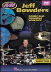 DOUBLE BASS DRUMMING WORKSHOP DVD