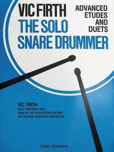 The Solo Snare Drummer 1