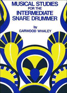 Musical Studies For The Intermediate Snare Drummer 1