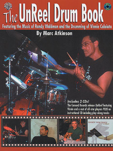 The UnReel Drum Book 1