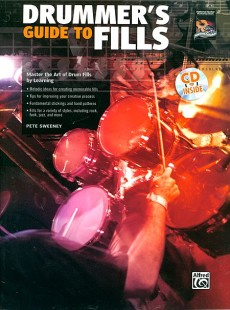 Drummer's Guide to Fills 1