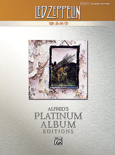 Led Zeppelin IV Platinum Drums 1