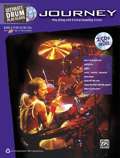 Ultimate Drum Play-Along Journey 1