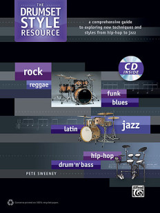The Drumset Style Resource 1