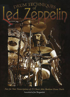 Drum Techniques of Led Zeppelin 1