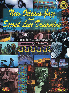 New Orleans Jazz and Second Line Drumming 1