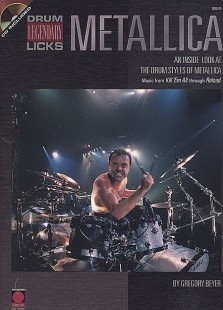 Drum Legendary Licks 1