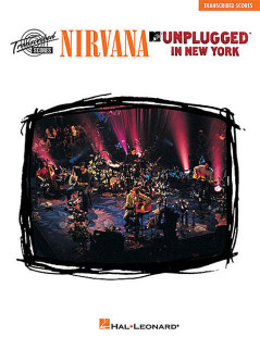Unplugged In New York 1