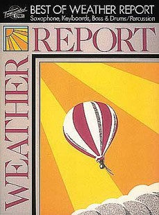 The Best Of Weather Report 1