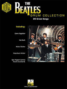 The Beatles Drum Collection 1