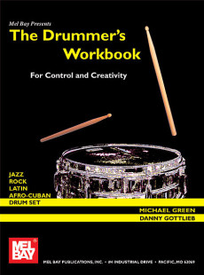 Drummer's Workbook for Control and Creativity 1