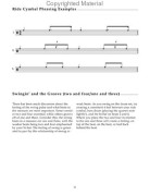 Inside The Big Band Drum Chart Book/CD/DVD Set 2