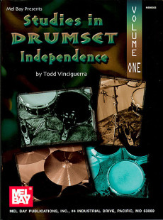 Studies in Drumset Independence Volume One 1