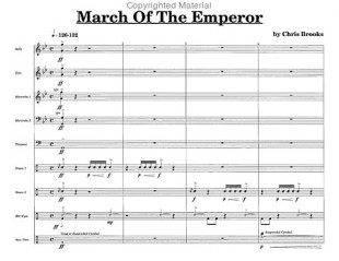 March of the Emperor 2