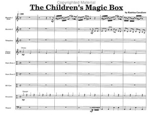 The Children's Magic Box 2