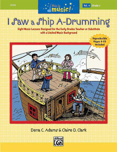 This Is Music! Volume 4: I Saw a Ship A-Drumming 1