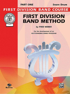 First Division Band Method, Part 1 1