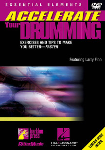 Accelerate Your Drumming 1