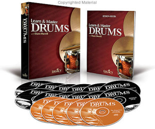 Learn & Master Drums 2
