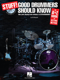 Stuff! Good Drummers Should Know 1