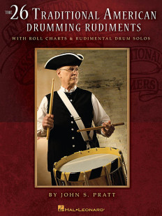 The 26 Traditional American Drumming Rudiments 1