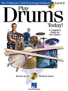 Play Drums Today! - Level 2 1