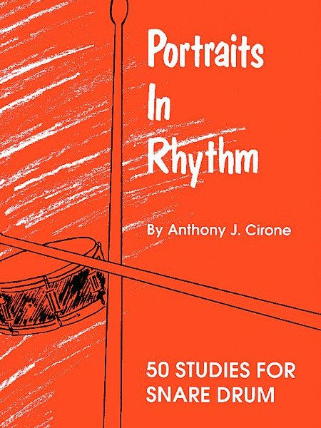 Portraits In Rhythm (Snare Drum) 1