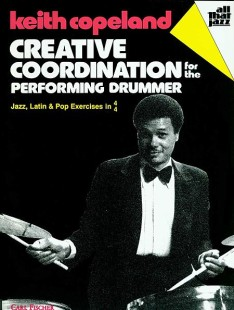 Creative Coordination for the Performing Drummer 1