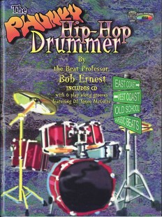 The Phunky Hip-Hop Drummer 1