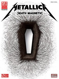 Metallica - Death Magnetic 1