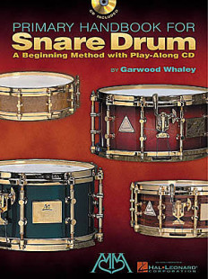 Primary Handbook For Snare Drum 1