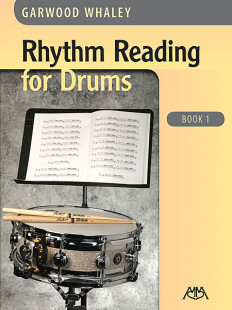 Rhythm Reading for Drums - Book 1 1