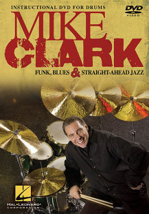 Mike Clark 1