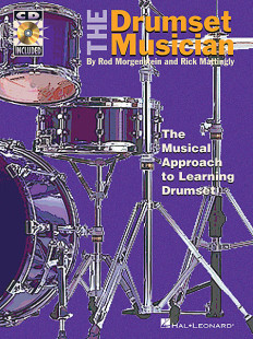 The Drumset Musician 1