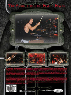 The Evolution of Blast Beats 2
