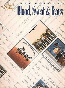 The Best of Blood, Sweat & Tears 1