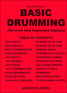 Basic Drumming (Revised And Expanded) 1