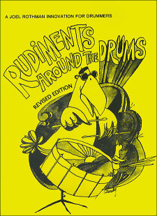 Rudiments Around The Drums 1