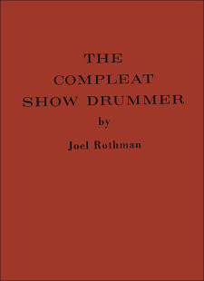 The Compleat Show Drummer (Hard Cover) 1