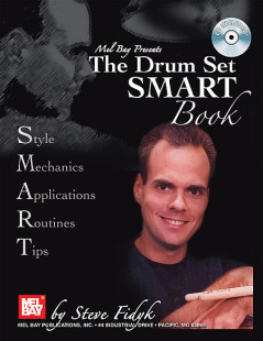 The Drum Set Smart Book 1