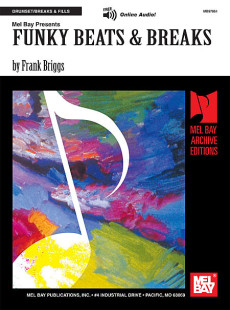 Funky Beats & Breaks (For Drumset) 1